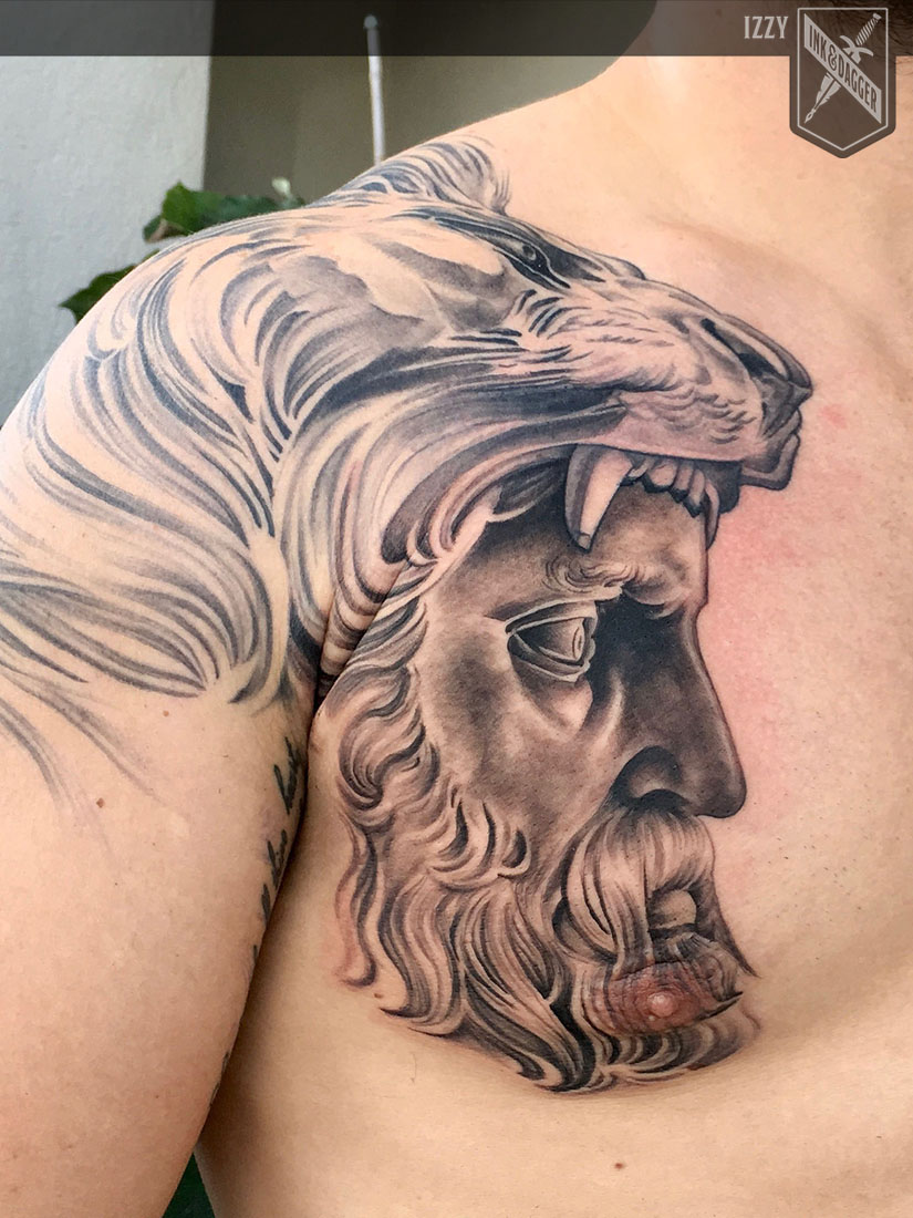 Ink Dagger Tattoo Studio Roswell Ga 770 518 4073